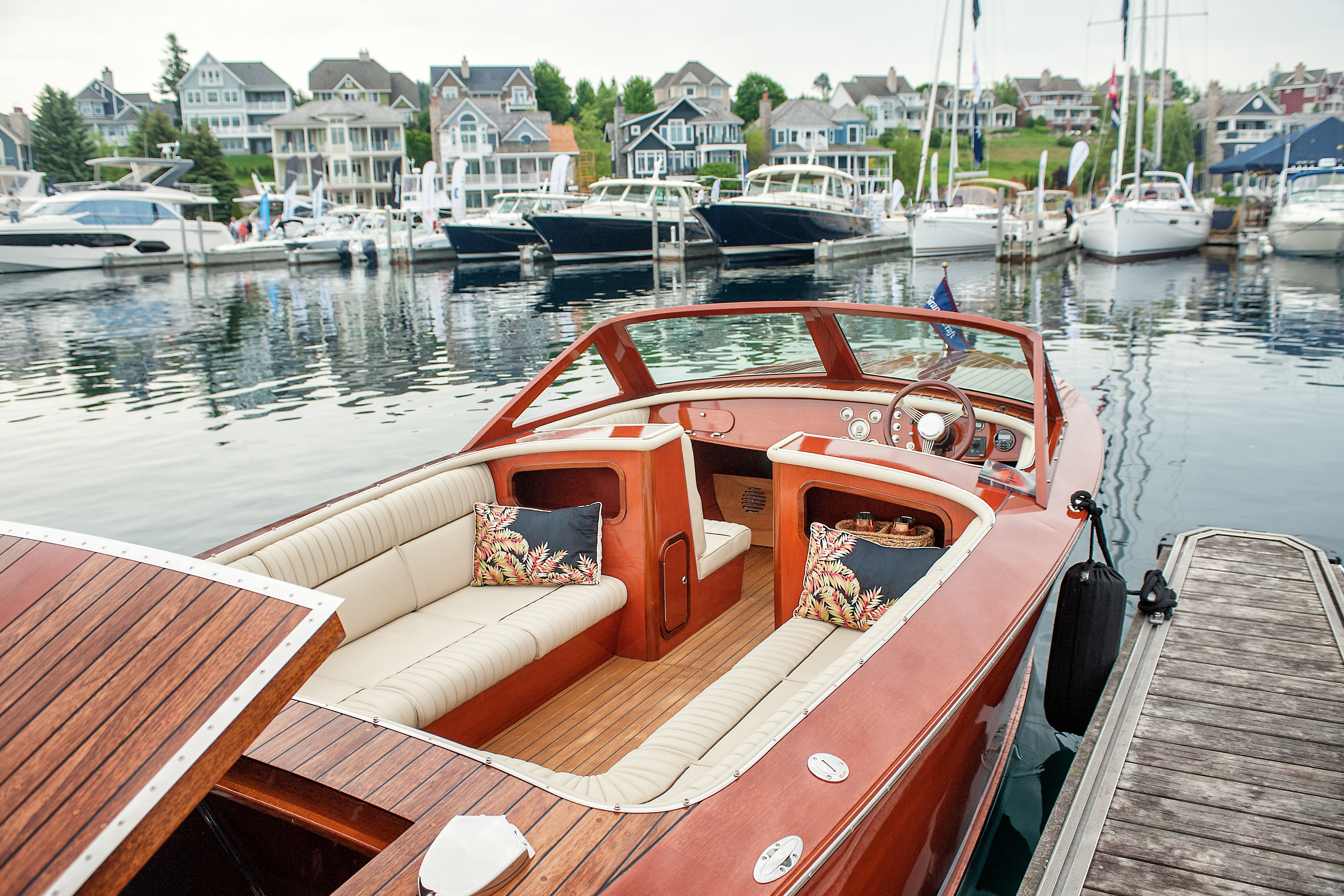 A 2018 Boaters' Choice Marina by Marinas.com