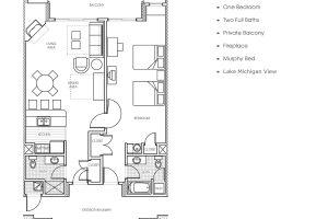 Captian-Suite-Lakeview