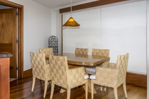 Eating Area off Kitchen