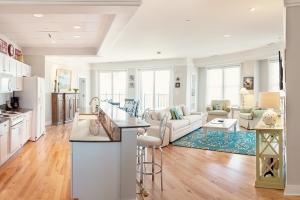 Living room/Kitchen 2
