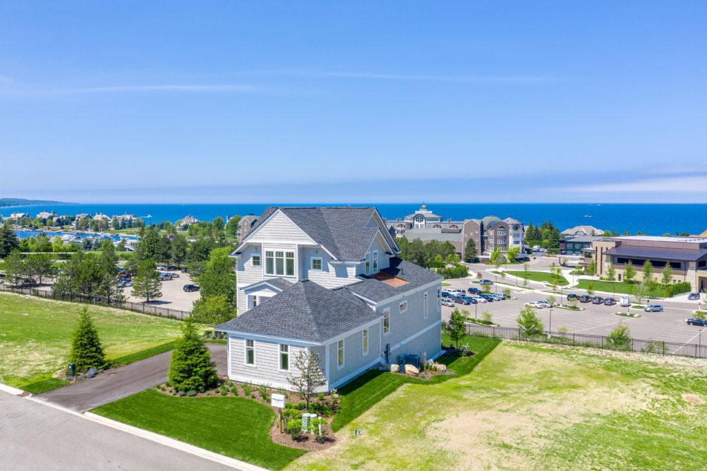 Bay Harbor Michigan - Ridge House 2-3