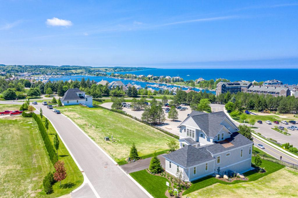 Bay Harbor Michigan - Ridge House 2-4